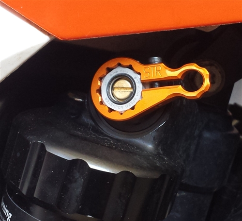 Hi Speed adj. Wrench / 17mm  WP and KYB Shock